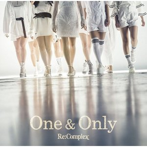 Re:Complex/One&Only<Type-W>≪特典付き≫|shop-yoshimoto
