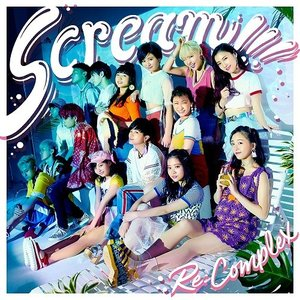 Re:Complex/Scream!!!<Type-W>|shop-yoshimoto