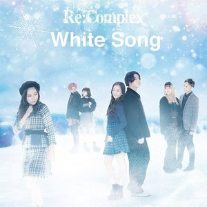 Re:Complex/White Song<Type-W>|shop-yoshimoto