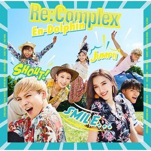 Re:Complex/En-Dolphin【通常盤】【予約】 shop-yoshimoto