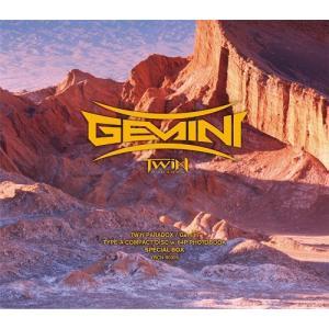 TWiN PARADOX/Gemini(TYPE-A)【予約】|shop-yoshimoto
