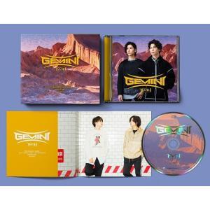 TWiN PARADOX/Gemini(TYPE-A)【予約】|shop-yoshimoto|02