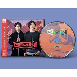 TWiN PARADOX/Gemini(TYPE-B)【予約】|shop-yoshimoto|02