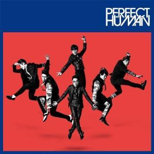 RADIO FISH/PERFECT HUMAN:Type-A[CD+DVD]|shop-yoshimoto