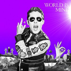 RADIO FISH/WORLD IS MINE<Type-B>|shop-yoshimoto