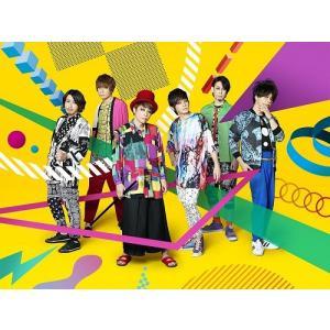 jealkb/Mix Up Sonic<Type-A>[CD+DVD]≪特典付き≫|shop-yoshimoto|04