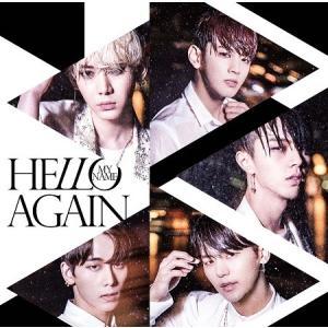 MYNAME/HELLO AGAIN<初回盤>[CD+DVD] shop-yoshimoto