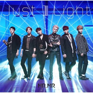 MR.MR/Just 1 light[CD+DVD]<初回限定盤>|shop-yoshimoto