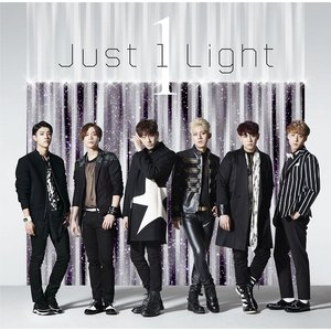 MR.MR/Just 1 Light<通常盤>|shop-yoshimoto