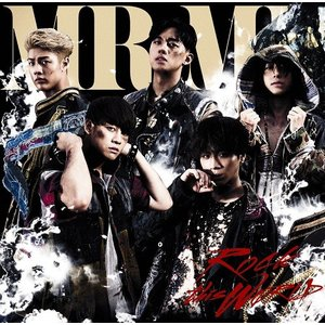 MR.MR/ROCK this WORLD<通常盤>[CD+ブックレット]|shop-yoshimoto
