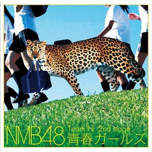 NMB48/Team N 2nd Stage「青春ガールズ」|shop-yoshimoto