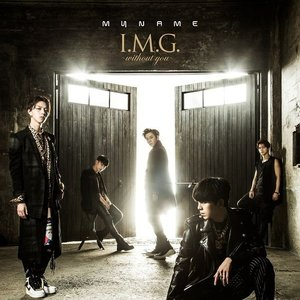 MYNAME/I.M.G.〜without you〜[CD+DVD]|shop-yoshimoto