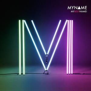 MYNAME/MYBESTNAME!<初回限定盤> shop-yoshimoto