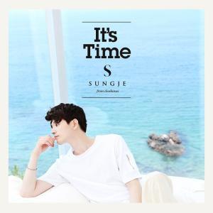 ソンジェ from 超新星/It's Time <Type-B>[CD+DVD] shop-yoshimoto