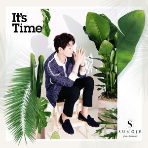 ソンジェ from 超新星/It's Time <Type-C> shop-yoshimoto