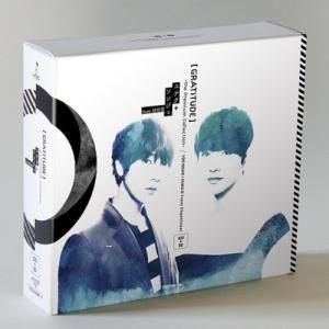 ユナク、ソンジェ from 超新星/Gratitude 〜The Premium Collection〜|shop-yoshimoto|03