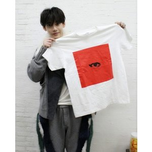 GUN WOO (MYNAME)/I AM 27<プレミアムプロダクツ:TYPE-D>*CD+Tシャツ|shop-yoshimoto|02