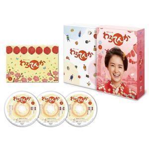 連続テレビ小説 わろてんか 完全版 Blu-ray-BOX(1)≪特典付き≫|shop-yoshimoto