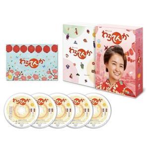 連続テレビ小説 わろてんか 完全版 Blu-ray-BOX(3)≪特典付き≫|shop-yoshimoto