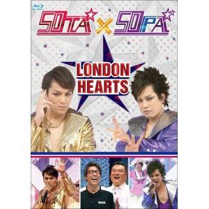ロンドンハーツ 50TA×50PA(初回生産限定盤:Blu-ray1枚+50TA×50PAオリジナルトートバッグ)|shop-yoshimoto