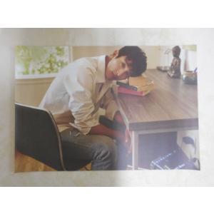 SEVENTEEN Al1 4TH ALBUM POSTER【正式輸入版】 【発送】-DK|shop11