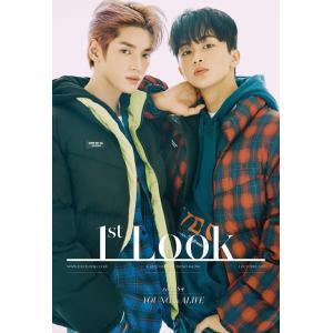 2019年 11月号 1st Look 184号 NCT127 画報インタビュー 韓国 雑誌 マガジン Korean Magazine【レビューで生写真5枚】【宅配便】|shop11
