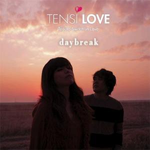 TENSI LOVE - DAYBREAK (REPACKAGE ALBUM) shop11