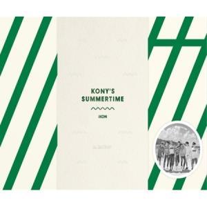 IKON - KONY'S SUMMERTIME (2 DISC)|shop11