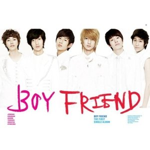 BOYFRIEND - BOYFRIEND (THE FIRST SINGLE ALBUM)|shop11