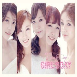 【訳アリ】GIRL'S DAY - EVERY DAY 1 MINI ALBUM|shop11