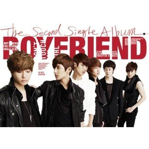 BOYFRIEND - DON'T TOUCH MY GIRL (2ND SINGLE ALBUM)|shop11