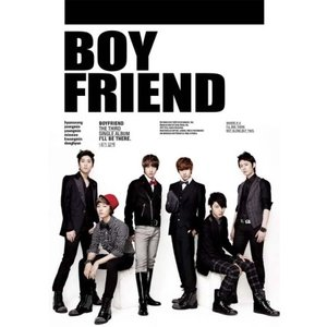 BOYFRIEND - I'LL BE THERE (3RD SINGLE ALBUM)|shop11