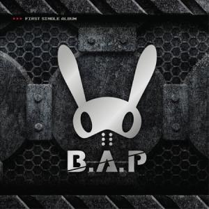 B.A.P - WARRIOR (SINGLE ALBUM)|shop11
