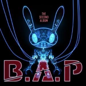 B.A.P - POWER (SINGLE ALBUM)|shop11