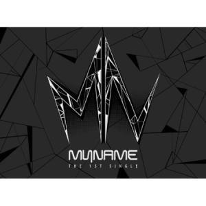 MYNAME - MYNAME (1ST SINGLE ALBUM) shop11