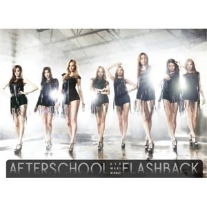 AFTER SCHOOL - FLASHBACK (SINGLE ALBUM)|shop11