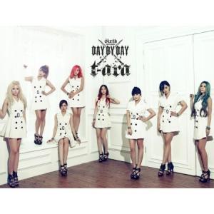 T-ARA - DAY BY DAY (MINI ALBUM) shop11