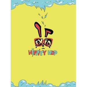 EXID - HIPPITY HOP (MINI ALBUM)|shop11