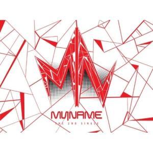 MYNAME - SUCH (2ND SINGLE ALBUM) shop11
