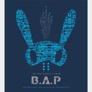 B.A.P - STOP (3TH SINGLE ALBUM)|shop11