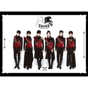 BOYFRIEND - VOL.1 [JANUS]|shop11