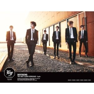 BOYFRIEND - VOL.1 REPACKAGE ALBUM [I YAH]|shop11