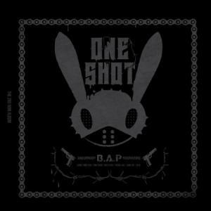 B.A.P - ONE SHOT (2ND MINI ALBUM)|shop11