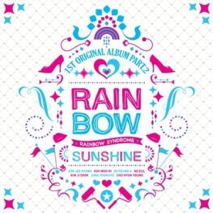 RAINBOW - VOL.1 PART.2 [RAINBOW SYNDROME]|shop11