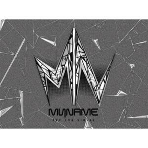 MYNAME - 3RD SINGLE ALBUM shop11
