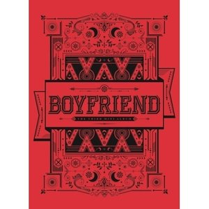BOYFRIEND - WITCH 3RD MINI ALBUM|shop11