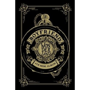 BOYFRIEND - BOYFRIEND IN WONDERLAND 4TH MINI ALBUM|shop11