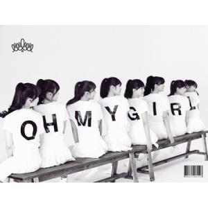 OH MY GIRL - OH MY GIRL (1ST MINI ALBUM)|shop11