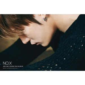 KIM JAE JOONG - VOL.2 [NO.X]|shop11