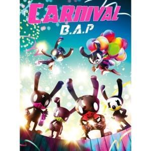 B.A.P - CARNIVAL (5TH MINI ALBUM)|shop11